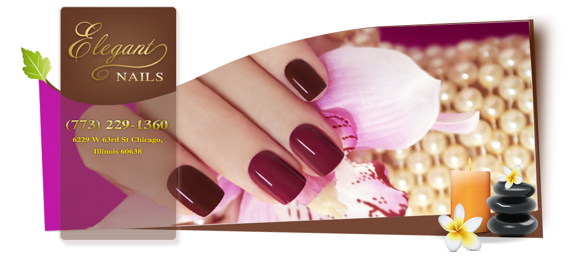 Nail salon Chicago - Nail salon 60638 - Elegant Nails